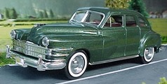 4513 CHRYLER WINDSOR 1946
