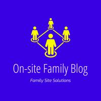 On-site Family Blog