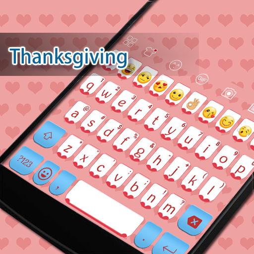 Love Of Passion Emoji Keyboard 遊戲 App LOGO-硬是要APP