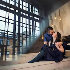 Wedding photographer Andrey Miller (MillerAndrey). Photo of 07.03.2016