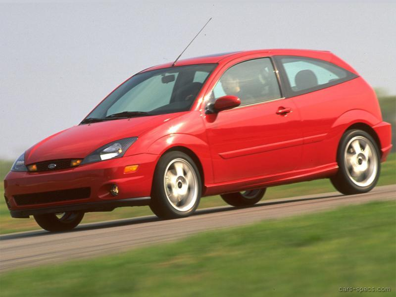 ford focus svt specifications pictures prices