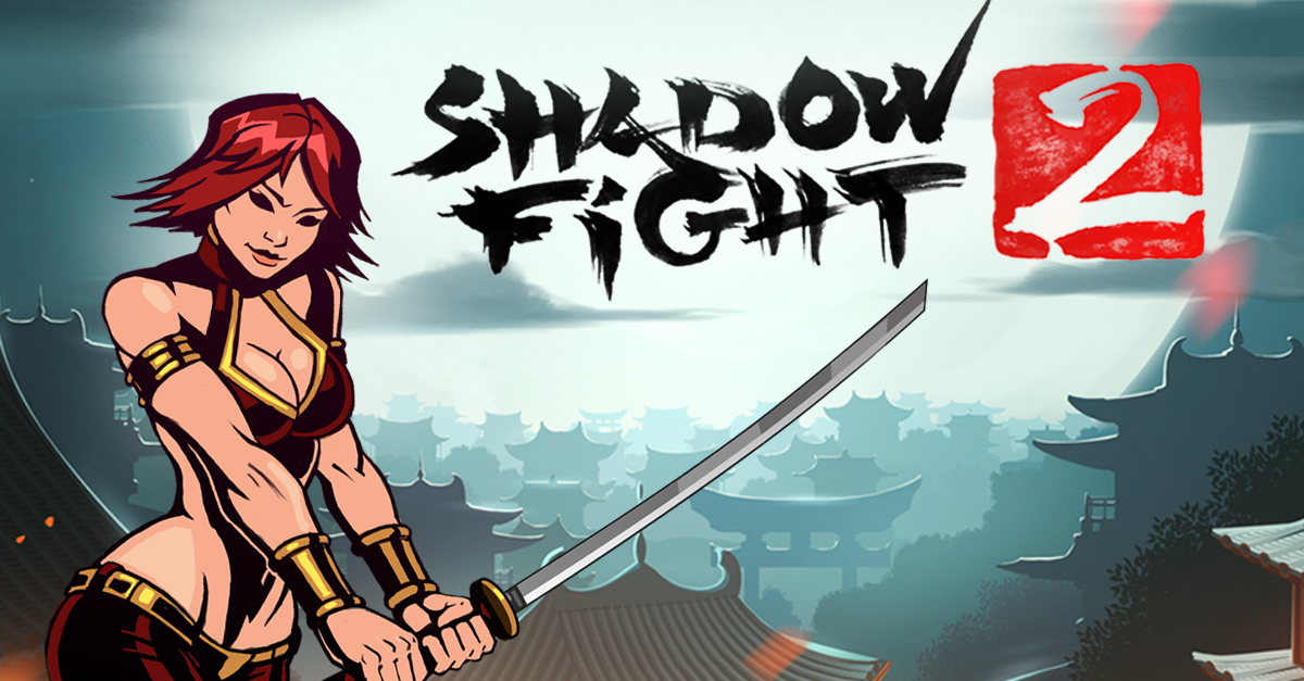 Shadow Fight 2 astuce et triche