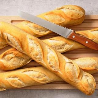 Cuban Bread (pan de manteca)
