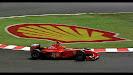 Michael Schumacher Ferrari F1-2000 Japan