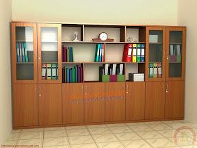 Tủ hồ sơ văn phòng SMHS01