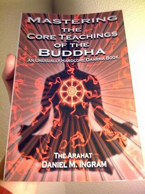 Mastering The Core Teachings Of The Buddha Image