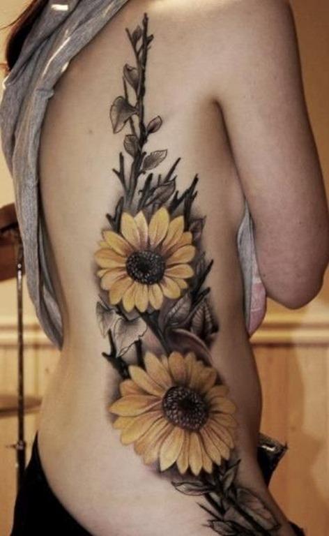 girassol_a_tatuagem_do_corpo