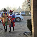 Pietenbezoek - December 2016