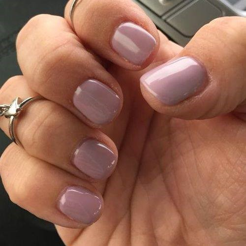 Elegant Gel Nail Art Designs 2018 Style You 7
