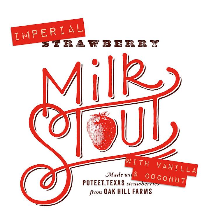 Logo of Ranger Creek Imperial Strawberry Milk Stout