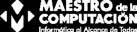 Foro de Maestro de la Computación