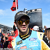 Daniel Suarez will drive for Trackhouse Racing Team in 2021