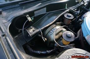 Toyota Celica TA20 TA22 Brake Booster