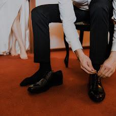 Wedding photographer Alena Kochneva (helenkochneva). Photo of 24.08.2018