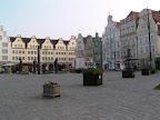 Η Νέα Αγορά στο Rostock