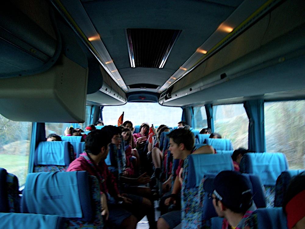 Campaments amb Lola Anglada 2005 - CIMG0436.JPG