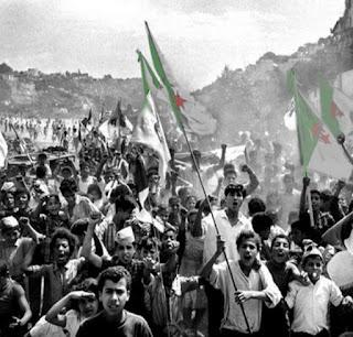 1er novembre 1954 et 5 juillet 1962, moments de «rupture et de basculement» dans l'histoire nationale