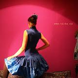 03-11 šaty modré padáky