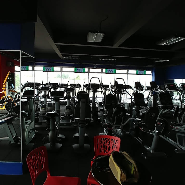 Avengers gym zumba awesome gym sentul area