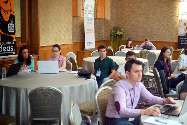 GPeC Summit 2014, Ziua a 2a 397