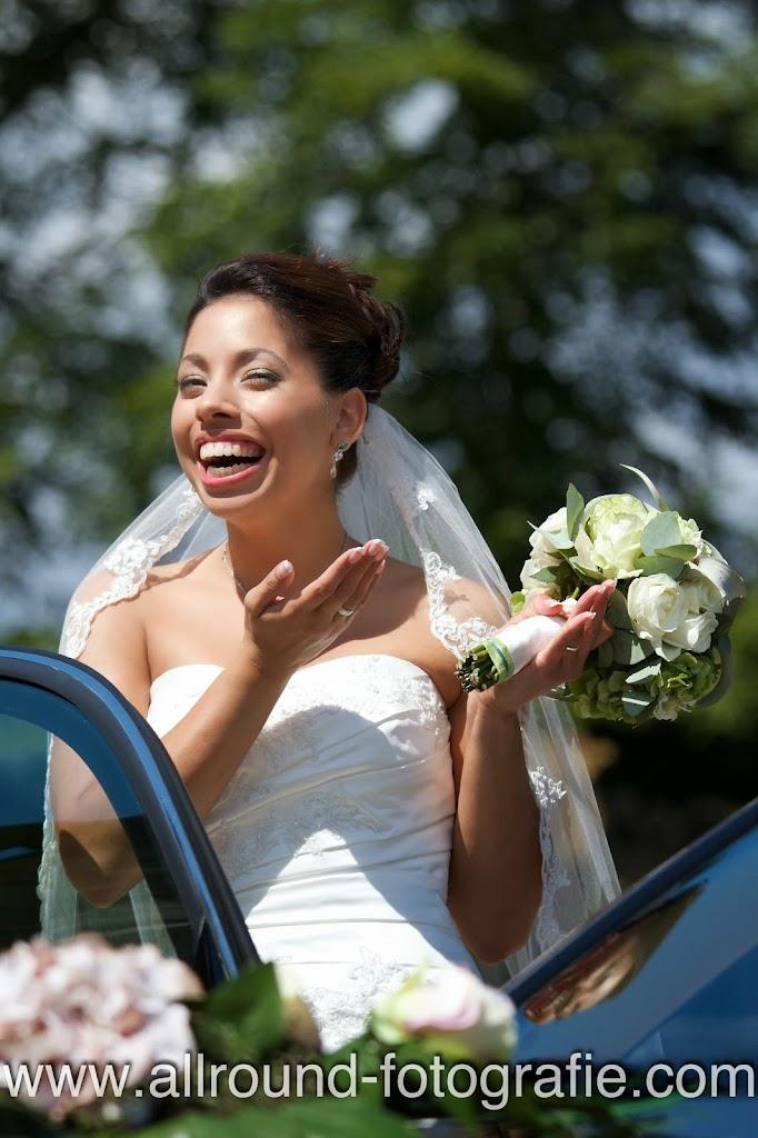 Bruidsreportage (Trouwfotograaf) - Foto van bruid - 019