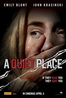 MOVIE: A Quiet Place (2018)