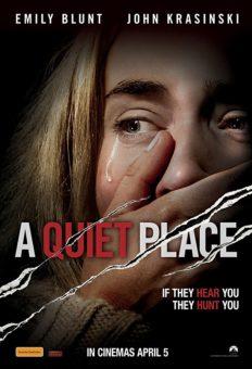 MOVIE: A Quiet Place (2018)