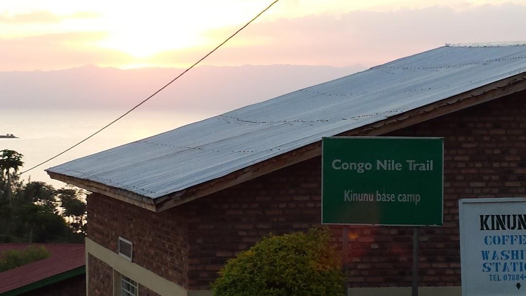 Kinunu Base Camp - Guest House in Rutsiro