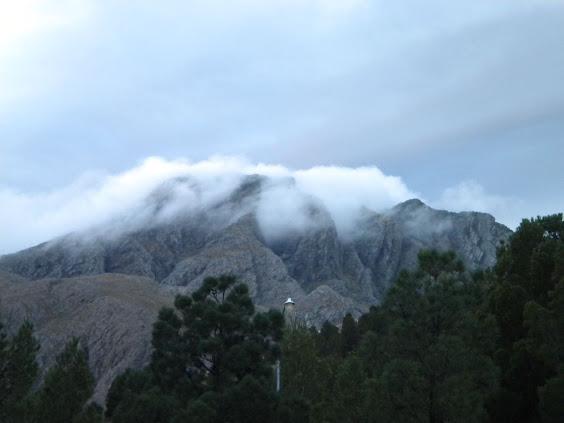 fin de semana en Sierra de la Ventana  Image030