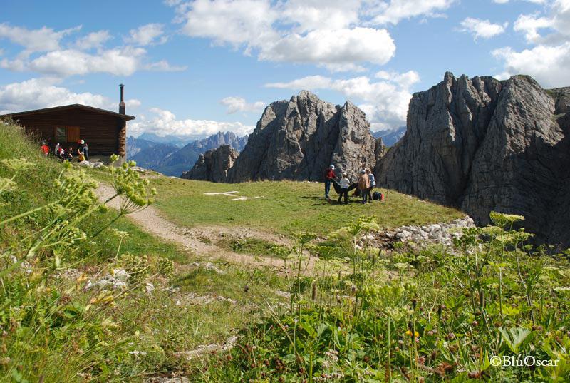 Rifugio Sonino 09 09 2009 N22