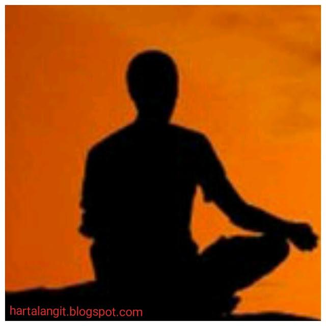 cara melakukan meditasi