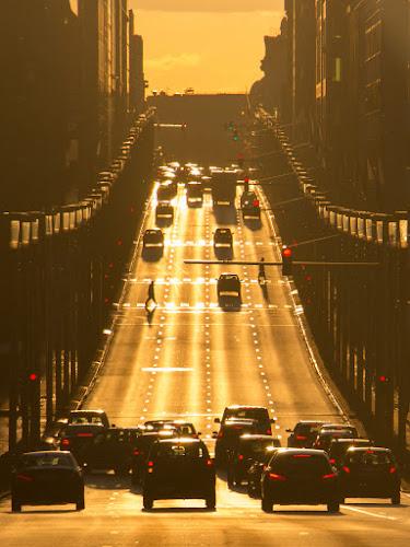 Rue de la Loi, Brussels