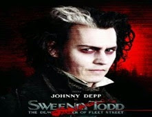 مشاهدة فيلم Sweeney Todd: The Demon Barber of Fleet Street