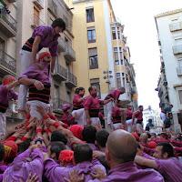 19è Aniversari Castellers de Lleida. Paeria . 5-04-14 - IMG_9572.JPG