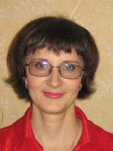 Коровина Ирина Юрьевна