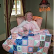 Comforting Quilters: In Memory of Tammy Giles