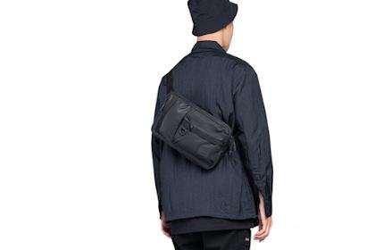 Rekomendasi Tas Selempang PUBG Pria Bodypack Terbaru