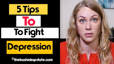Fight with Depression