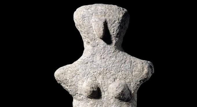Αρχίζει συλλογή υπογραφών για να επιστρέψει η «Κυρά της Καρπάθου» στην Ελλάδα