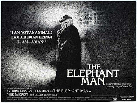 The Elephant Man İnceleme Ve Yorum