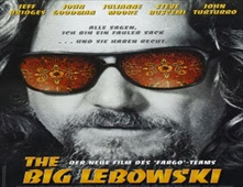 فيلم The Big Lebowski