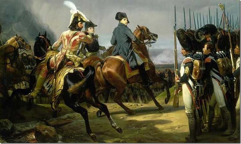 Pinkard Napoleon