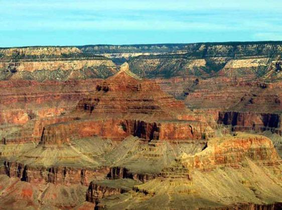 Antigos Egipcios no Grand Canyon 04