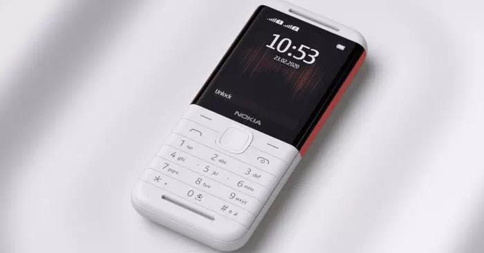 Harga Nokia 5310 2020 dan Spesifikasi