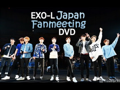 [MUSIC VIDEO] 엑소 EXO – EXO-L-JAPAN FM EXO CHANNEL (2015.04.20)