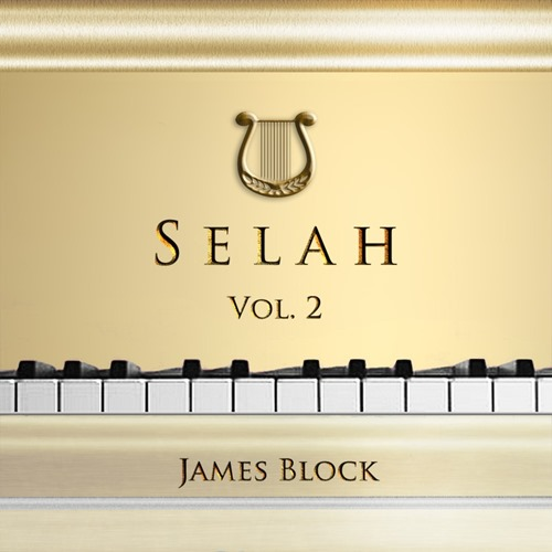 james block - selah vol. 2