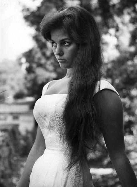 Claudia Cardinale Profile Pics Dp Images