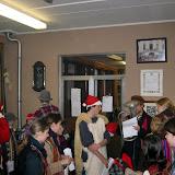 kerstzingen 2002