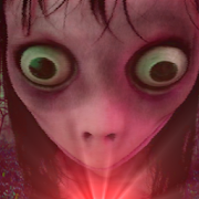 Horror momo.exe - The forest