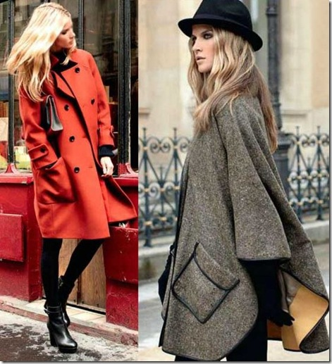 6 Gorgeous Fashion Statements for Winter